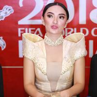 Zaskia Gotik (Adrian Putra/Bintang.com)