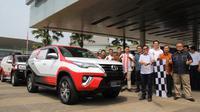 Auto2000 memperkenalkan layanan baru yang lebih eksklusif, yakni Toyota Home Service (THS) Premium.