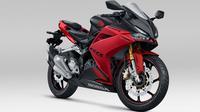 Honda CBR250RR Bravery Red Black