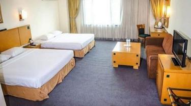Mega Anggrek Hotel di Jakarta
