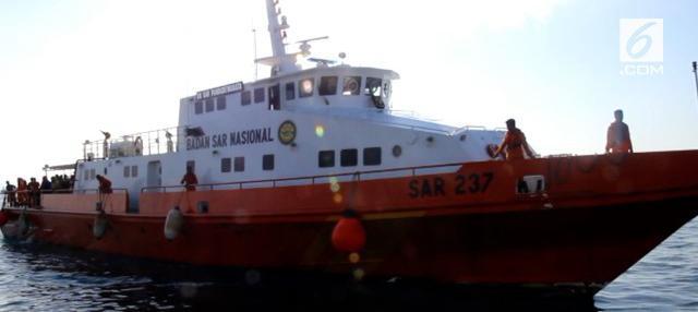 KMP Bandeng yang melakukan perjalanan dari Tobelo menuju Bitung Sulawesi Utara untuk perawatan (docking), dikabarkan hilang kontak, Rabu sekitar pukul 11.15 WITA.