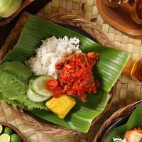 ilustrasi sambal bawang/copyright Shutterstock