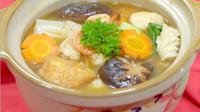 Sapo Seafood (Foto: Masak.TV)