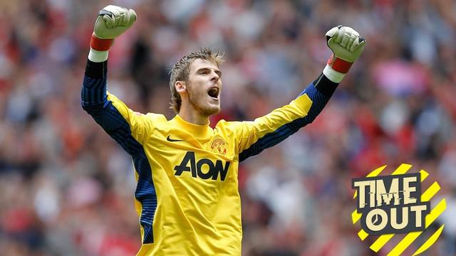 Berita video Time Out yang membahas para pemain era Sir Alex Ferguson yang masih membela Manchester United hingga saat ini.