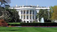 Gedung Putih (AP)