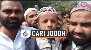 CARI JODOH