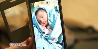 Laura Basuki baru saja melahirkan putra pertamanya yang bernama Owen Sanjaya. Menurut ibunda Laura, Thi Kieu Tien, wajah sang bayi lebih dominan mirip sang ayah, Leo Sanjaya.