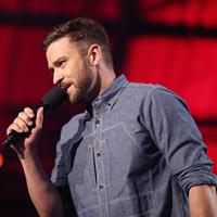 Justin Timberlake (Christopher Polk / GETTY IMAGES NORTH AMERICA / AFP)