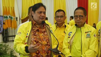 Selain NasDem, Golkar Juga Setuju Usulan Pemerintah Pemilu Digelar 15 Mei 2024
