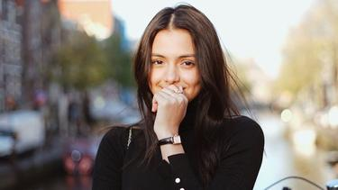 [Fimela] Amanda Rawles