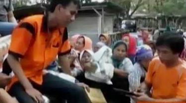 VIDEO: Minim Pengawasan, Operasi Pasar Murah Salah Sasaran