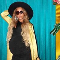 Sejak awal kehamilan, Beyonce memang tak pernah lepas dari perhatian publik, terutama soal sesi foto yang kerap dilakukannya. Belakangan tersiar kembali kabar yang mengejutkan dari penyanyi fenomenal ini. (Instagram/Beyonce)