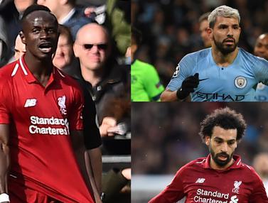 Top Scorer Premier League
