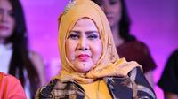 Elvy Sukaesih (Adrian Putra/Bintang.com)