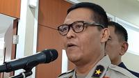Karo Penmas Divisi Humas Polri Brigjen Raden Prabowo Argo Yuwono. (Ady Anugrahadi/Liputan6.com)