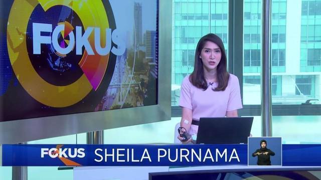 Fokus edisi (22/2) mengangkat berita-berita di antaranya, Evakuasi Korban Tanggul Jebol, Perjalanan Kereta Jarak Jauh Dibatalkan.
