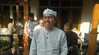 Calon Wakil Gubernur Dedi Mulyadi (Liputan6.com/Abramena)