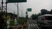 Kulon Progo merupakan pintu masuk pemudik ke arah Yogyakarta dari sisi barat. (Liputan6.com/Yanuar H)