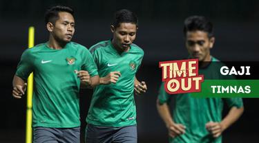 Ketua Umum PSSI, Edy Rahmayadi, menegaskan gaji pemain Timnas Indonesia menjadi tanggung jawab klub dengan tambahan subsidi.