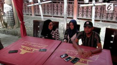 Pemain Timnas Saddil Ramdani menempuh jalan damai setelah dilaporkan ke polisi atas dugaan penganiayaan.