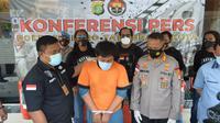 Seorang pemuda pengangguran di Kota Tangerang, ditahan polisi lantaran menjambret hingga membuat korbannya tewas.
