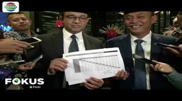 Pemprov DKI Jakarta dan DPRD Jakarta sepakat tetapkan tarif MRT Jakarta berdasarkan jarak per stasiun.