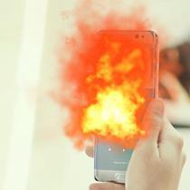 Kenapa Smartphone Bisa Meledak? Ini Penyebabnya