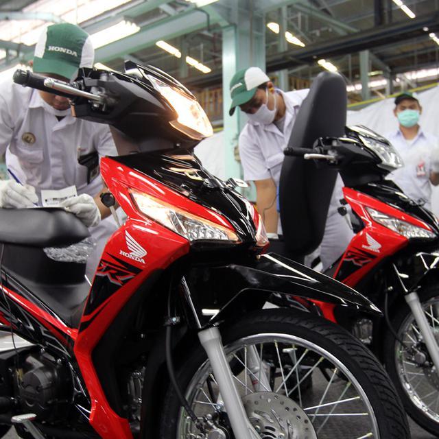 Perbedaan Honda Supra X 125 Fi Dengan Supra X Helm In Apa Saja Otomotif Liputan6 Com