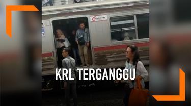 Thumbnail KRL Gangguan