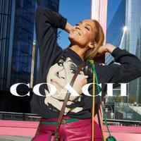 Jennifer Lopez menjadi wajah baru dalam kampanye musim semi 2020 Coach. Sumber foto: Document/Coach.