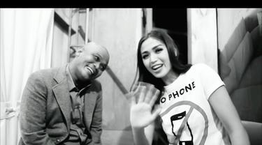 Jessica Iskandar dan Sapri