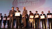 PT Industri Jamu dan Farmasi Sido Muncul Tbk, kembali menerima Corporate Image Award 2017 dari Tempo Media Group yang bekerjasama dengan Frontier Consulting Group.