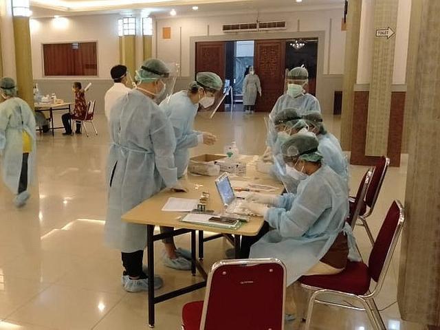 Daftar 13 Rumah Sakit Di Jakarta Yang Layani Rapid Test Dan Swab Pcr Covid 19 Health Liputan6 Com