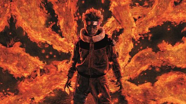89 Gambar Naruto Lagi Marah Kekinian