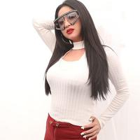 Dewi Perssik berikan tutorial bikin rujak Thailand. (Nurwahyunan/Fimela.com)