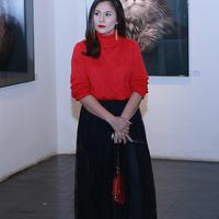 Wulan Guritno (Deki Prayoga/Fimela.com)