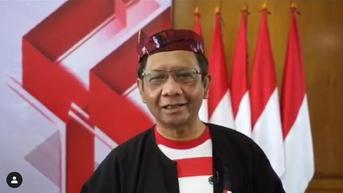 Jawab Dugaan Pungli di Samsat, Mahfud Md: Konkret Saja, Dimana? Biar Langsung Ditindak