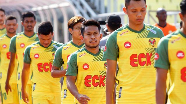 Image result for kedah bola 2018