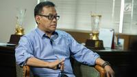 Direktur Utama PT KIEC Priyo Budianto (Liputan6.com/Faizal Fanani)
