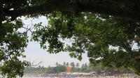 Pantai Anyer / Sumber; iStockphoto