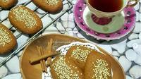 Roti Gambang. (dok.Instagram @homemadebyfly/https://www.instagram.com/p/B29A4tDBvJm/Henry)
