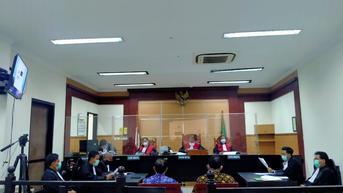 Jaksa Cabut Banding Mantan Dirut Garuda Indonesia Ari Askhara