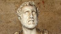 (Foto: travelspot/pixabay) Ilustrasi patung Yunani Kuno