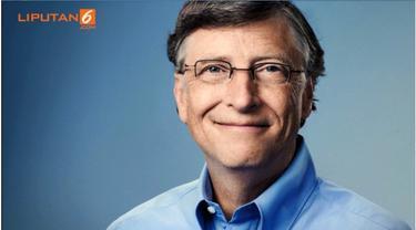 Bos perusahaan perangkat lunak Microsoft, Bill Gates, memiliki kebiasaan mengingat pelat nomor mobil seluruh karyawannya.