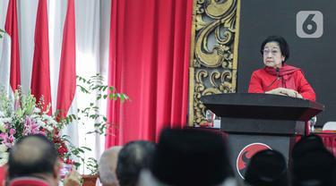 PDIP Umumkan 48 Calon Kepala Daerah Pilkada 2020