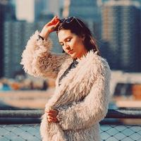 Olivia Jensen Lubis (Instagram/oliviajensen)