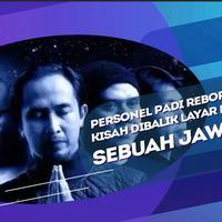 Harapan Padi Reborn lewat FTV Menanti Sebuah Jawaban.