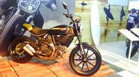 Ducati Scrambler Sixty2 dan 800 dijual mulai Rp 199-359 juta.