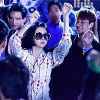 Lee Young Ae di drama Saimdang, the Herstory. (via Soompi)