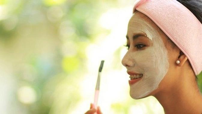 Masker Lidah Buaya Bawang Merah Untuk Mengangkat Sel Kulit Mati Beauty Fimela Com